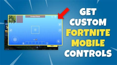 custom game  fortnite mobile fortnite