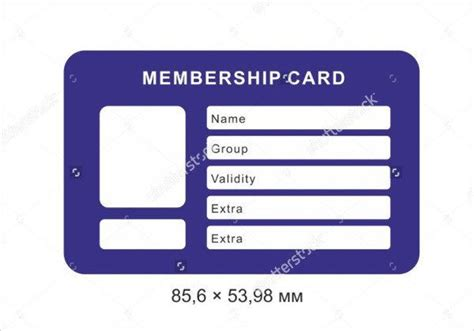 image result  id card samples psd dac card samples