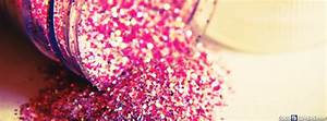 Girly Glitters Facebook Covers - Cool FB Covers - Use our ...