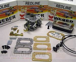 Weber 32  36 Dgv Manual Choke Conversion Kit Fits Datsun