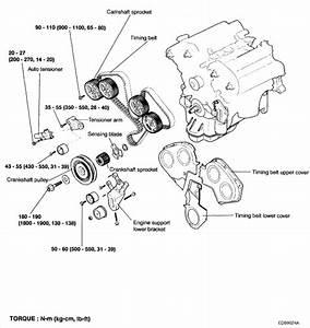 I Have A 03 Kia Sedona V6 3 5 With A Camshaft Oil Seal