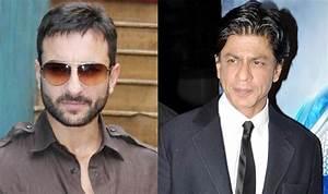 Shahrukh Khan and Saif Ali Khan, miles ahead of others as ...