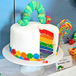 The 37 most amazing first birthday cake ideas youll ever ...