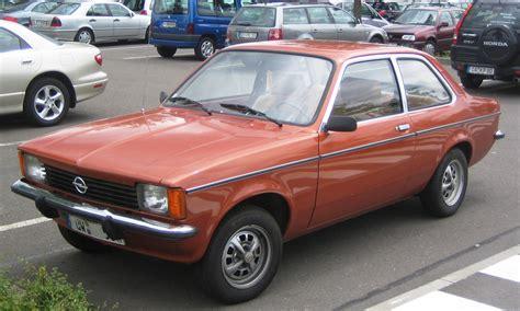 Opel Kadett by Opel Kadett C Wikiwand
