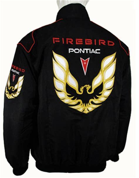 pontiac firebird jacket model  easy rider fashion