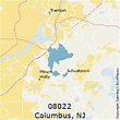 Best Places to Live in Columbus (zip 08022), New Jersey