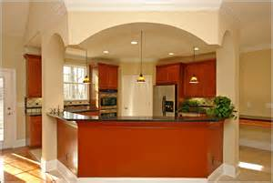 Paint Color For Bathroom With Beige Tile by Honey Oak Cabinets Wall Color Home Design Ideas