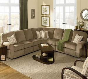 lane sectional sofa with recliner teachfamiliesorg With lane sectional sofa with recliner