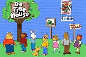 PBSKids Arthur TV Show