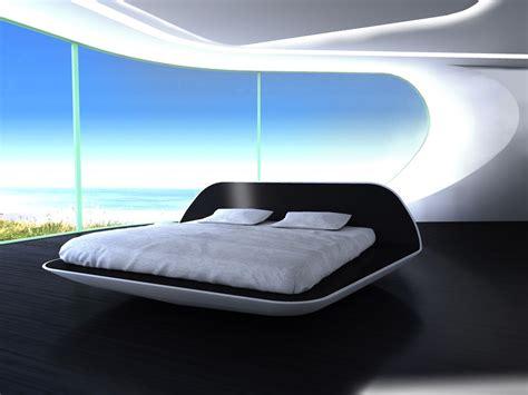 futuristic beds home design