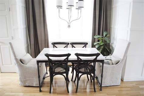 french kitchen table transitional dining room