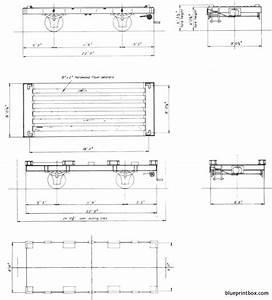 Vr, Km, Flat, 2, -, Blueprintbox, Com