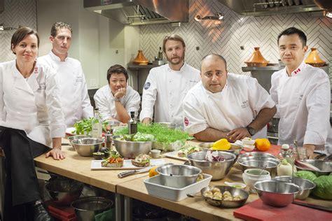 quizz cuisine earls test kitchen offers a unique food experience