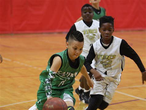 aau boys basketball