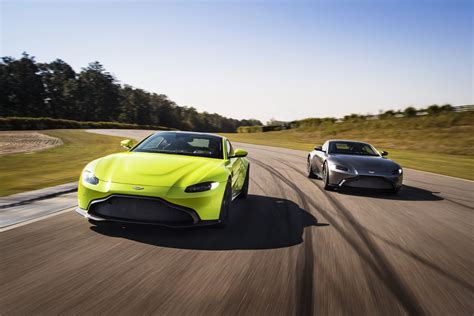 cheapest aston martin at 150 000 vantage is your cheapest way into a new aston