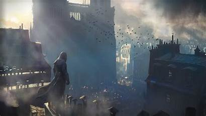Creed Unity Wallpapers 4k Pc Games Laptop