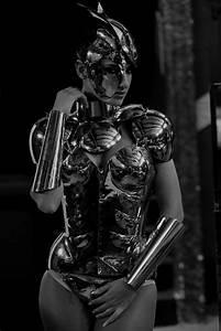 human wants to be a cyborg   I'm a cyborg but that's ok ...