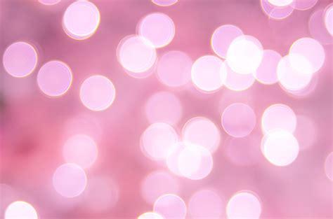 Pink Bokeh Hq Desktop Wallpaper 18220