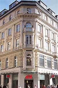 H M Home München : einkaufsstra en in m nchen kaufinger stra e 24 h m hennes mauritz mode f r alle ~ Watch28wear.com Haus und Dekorationen