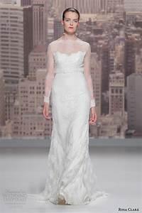 rosa clara 2015 wedding dresses wedding inspirasi With wedding dresses in santa rosa