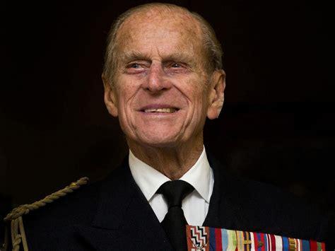 Prince Philip: 90 of the Duke of Edinburgh's most ...