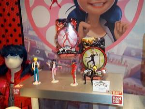 Toys Toys Toys : bandai shines with the new miraculous line at toy fair what 39 cha reading ~ Orissabook.com Haus und Dekorationen