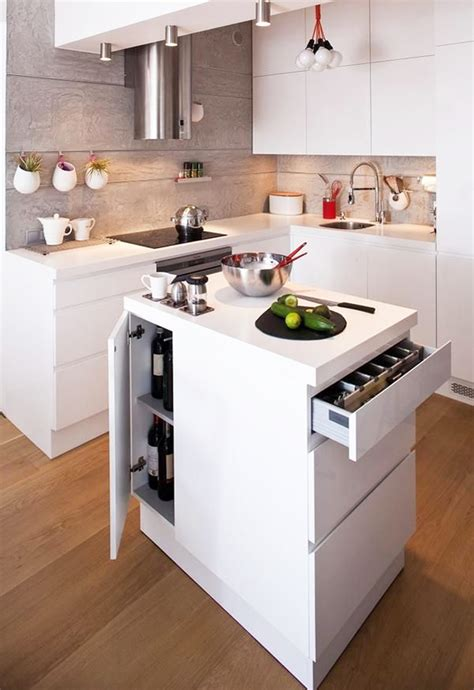 efficient small kitchen design tips deco 11 ideas para cocinas peque 209 as tr 234 s studio 7033