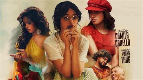 Camila Cabello Red Hot Telenovela Inspired Music