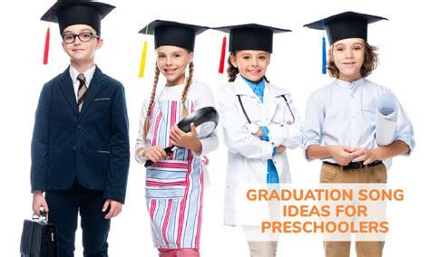 82 elementary and preschool graduation songs kid activities 969 | graduation song ideas for preschoolers
