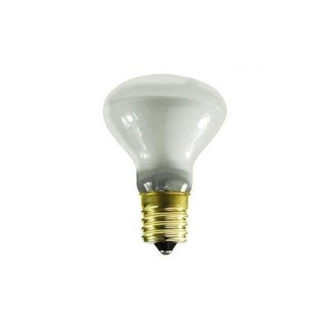 lava replacement light bulb l 25w watt r type r20 25r14