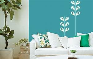Colourdrive your perfect home painting service provider for Interior wall painting ideas stenciling