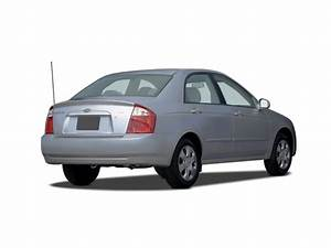 2006 Kia Spectra Reviews And Rating