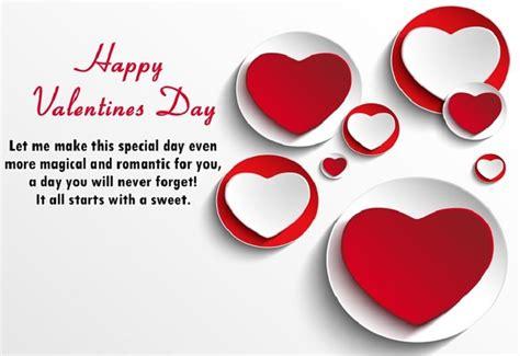 Happy Valentine's Day Messages