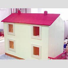 Neugestaltung Eines Puppenhauses 1 Entkernen Und