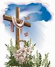 Image result for Easter Cross