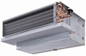 Nucon Engineers  U2013 Hydronic Fan Coil Units