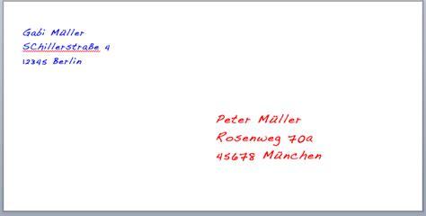 writing informal letters  german german language blog