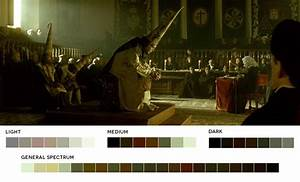 Draw Something Chart Movie Magic 4 Ways To Use Film Color Palettes To
