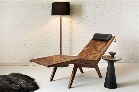 chaise wengé woodsport