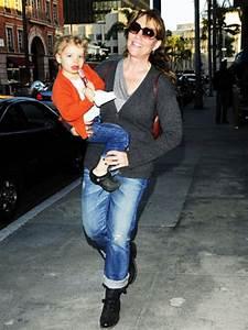 Katey Sagal and Kurt Sutter | Celebrity Surrogacy | Us Weekly