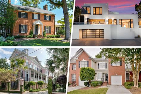 8 Questions That Predict What Types Of Houses You'll Buy