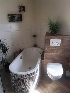 Bad Mit Freistehender Badewanne : bad mit freistehender badewanne gebhardt gmbh ~ Frokenaadalensverden.com Haus und Dekorationen