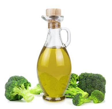 Brokoļu sēkliņu eļļa BIO (bioloģiski audzēta), ORGANIC ...