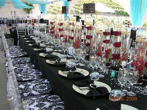 sonal  shah event consultants llc decor trend damask