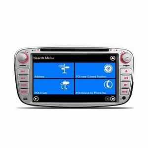 Ford Mondeo Radio : ford mondeo mk4 silver sony fit stereo dab digital radio ~ Jslefanu.com Haus und Dekorationen