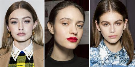 5 tendances maquillage du printemps 2020