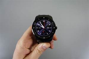 LG G Watch R Now Available on Google Play for $299.99 ...