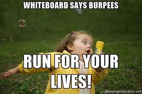 Burpees Meme - burpees meme www pixshark com images galleries with a bite