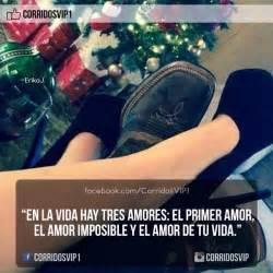 Quotes De Amor Corridos VIP