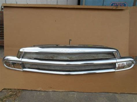 grilles for sale page 7 of find or sell auto parts